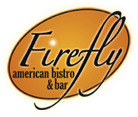 Firefly restaurant logo for mobile use